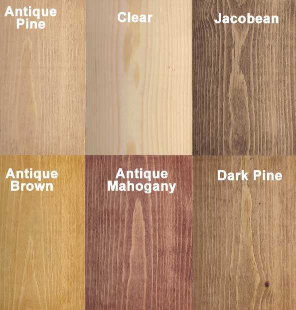 Classic Wax Colors