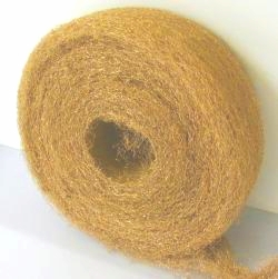 Bronze 5 lb roll Coarse