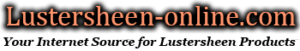 LustersheenOnLine.com Logo