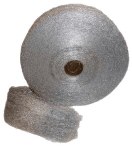 Aluminum Wool 5 lb Reel