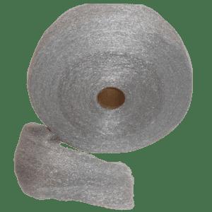 Aluminum Wool Coarse 5 lb Reel